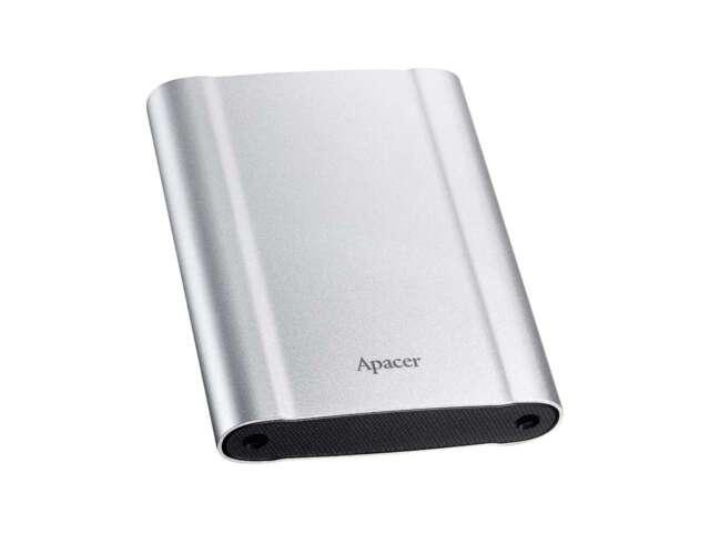 ذخیره ساز اکسترنال اپِیسر AC730 1TB AP1TBAC730S-1