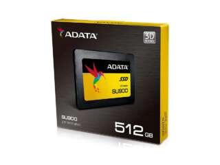 """اساسدی ایدیتا Ultimate SU900 512GB 2.5"""" ASU900SS-512GM-C"""
