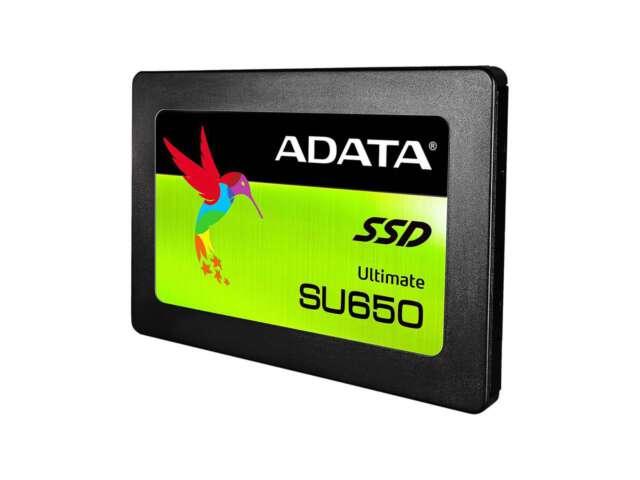 """اساسدی ایدیتا Ultimate SU650 120GB 2.5"""" ASU650SS-120GT"""