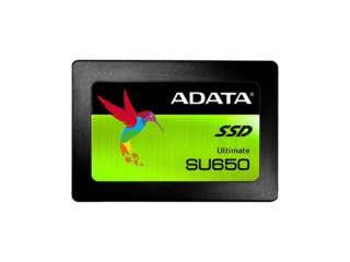 """اساسدی ایدیتا Ultimate SU650 240GB 2.5"""" ASU650SS-240GT"""