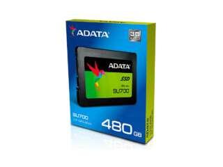 """اساسدی ایدیتا Ultimate SU700 480GB 2.5"""" ASU700SS-480GT"""