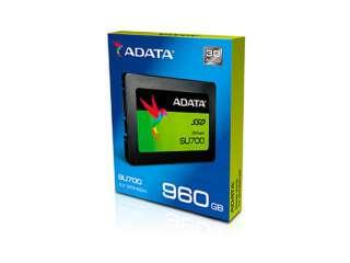 """اساسدی ایدیتا Ultimate SU700 960GB 2.5"""" ASU700SS-960GT"""