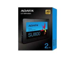 """اساسدی ایدیتا Ultimate SU800 2TB 2.5"""" ASU800SS-2TT-C"""
