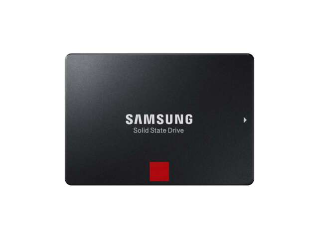 """اساسدی سامسونگ 860 PRO 512GB 2.5"""" MZ-76P512B/EU"""
