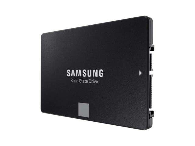 """اساسدی سامسونگ 860 EVO 250GB 2.5"""" MZ-76E250B/EU"""