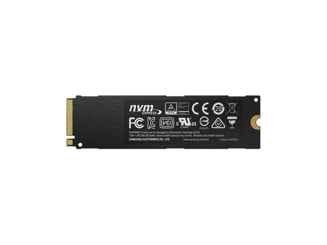 اساسدی سامسونگ 960 EVO 1TB V-Nand NVME PCIE M.2 MZ-V6E1T0BW