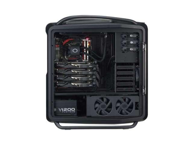 پاور کولر مستر V1200 Platinum