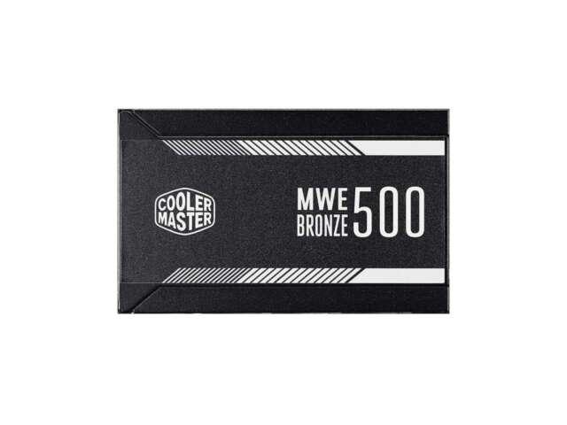 پاور کولر مستر MWE Bronze 500