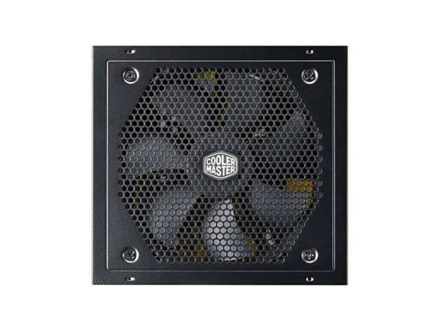 پاور کولر مستر Elite V3 550 Black