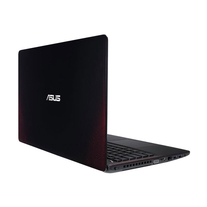 "لپ تاپ ایسوس VivoBook K550IK 15.6"" - AMD FX-9830P - 12GB - 1TB - AMD 4GB"
