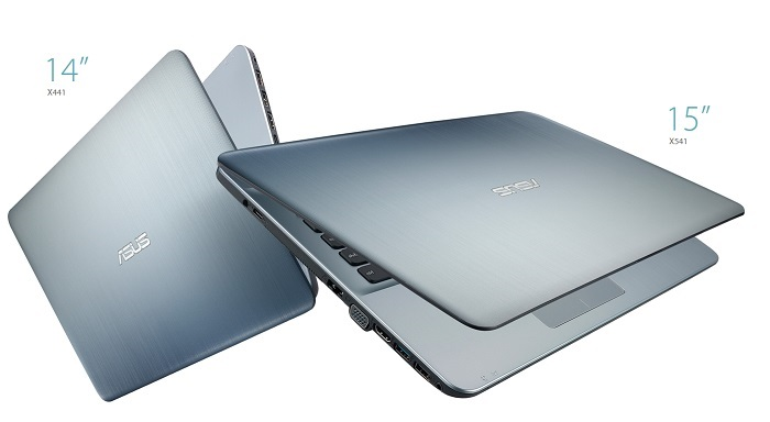 لپ تاپ ایسوس VivoBook Max X541UV 15.6