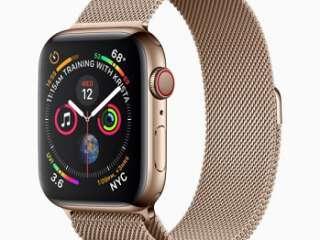 سری چهارم ساعت هوشمند اپل از میزان دوام باتری قابل قبولی برخوردار است!