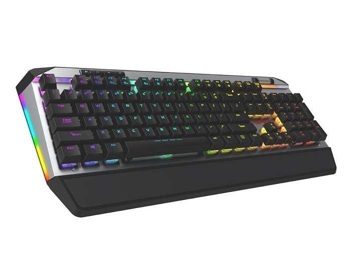 Viper V765 RGB
