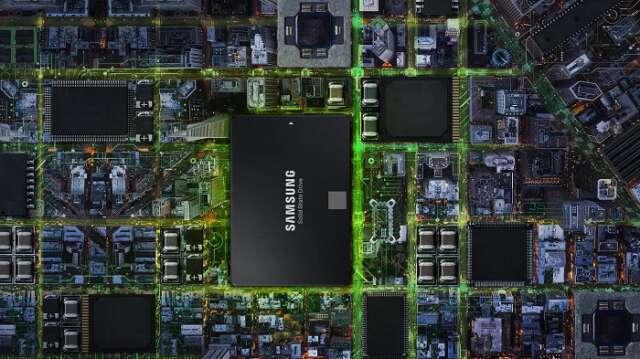 اساسدی سامسونگ 860 EVO 500GB 2.5