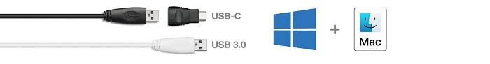 هارد اکسترنال سیگیت Backup Plus Slim Portable Drive 2TB STDR200010