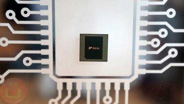 چیپست Kirin 990 هواوی مجهز به مودم 5G سال آینده عرضه میشود