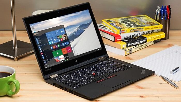 معرفی سریهای مختلف لپتاپهای لنوو