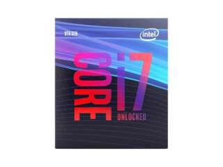 پردازنده اینتل Core i7-9700K