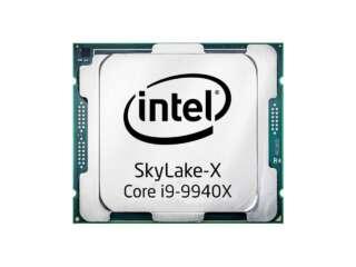 پردازنده اینتل Core i9-9940X