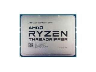 پردازنده ای ام دی Ryzen Threadripper 1920X