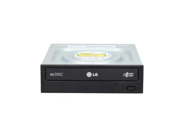 دی وی دی رایتر اینترنال ال جی GH24NSD1 بدون جعبه