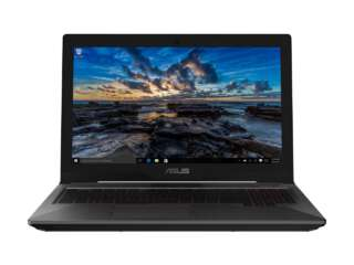 "لپ تاپ ایسوس FX503VD 15.6"" - intel Core i7 - 8GB - 1TB - Nvidia 4GB"