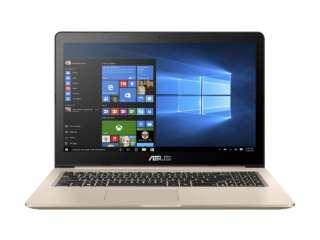 """لپ تاپ ایسوس VivoBook Pro N580VD 15.6"""" - intel Core i7 - 16GB - 2TB+256GB SSD - Nvidia 4GB"""