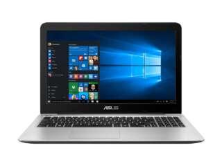 """لپ تاپ ایسوس VivoBook X555QG 15.6"""" - AMD A12-9700P - 8GB - 1TB - AMD 2GB"""