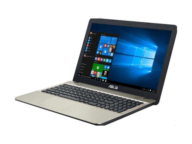 """لپ تاپ ایسوس VivoBook Max X541UV 15.6"""" - intel Core i7 - 8GB - 1TB - Nvidia 2GB"""