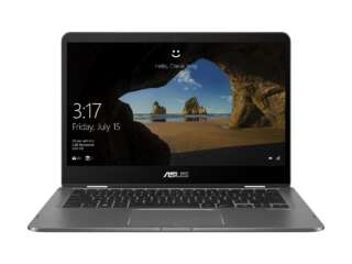 """لپ تاپ ایسوس Zenbook Flip UX461UN 14"""" - intel Core i7 - 16GB - 512GB SSD - Nvidia 2GB"""
