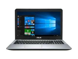 """لپ تاپ ایسوس VivoBook R556QG 15.6"""" - AMD FX9720P - 8GB - 1TB - AMD 2GB"""