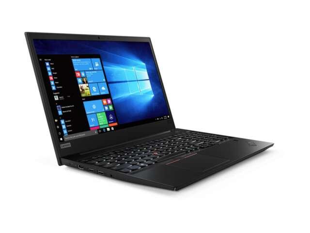 """لپ تاپ لنوو ThinkPad E580 15.6"""" - intel Core i5 - 8GB - 1TB - AMD 2GB"""