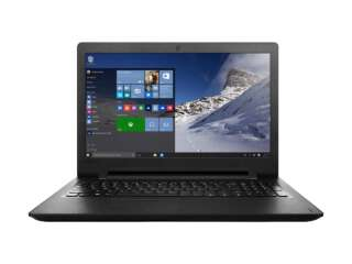 "لپ تاپ لنوو Ideapad 110 15.6"" - intel Core i3 - 4GB - 1TB - intel"