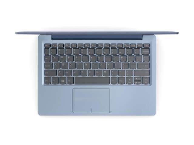 """لپ تاپ لنوو Ideapad 120s intel Celeron - 4GB - 500GB - intel - 11.6"""""""