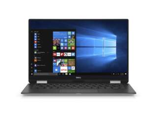 "لپ تاپ دل XPS 13 9365 13.3"" - Intel Core i7 - 8GB - 256GB SSD - intel"