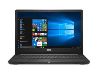 "لپ تاپ دل Inspiron 3567 15.6"" - intel Core i7 - 8GB - 1TB - AMD 2GB"