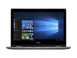 "لپ تاپ دل Inspiron 5379 13.3"" - Intel Core i7 - 8GB - 256GB SSD - intel"