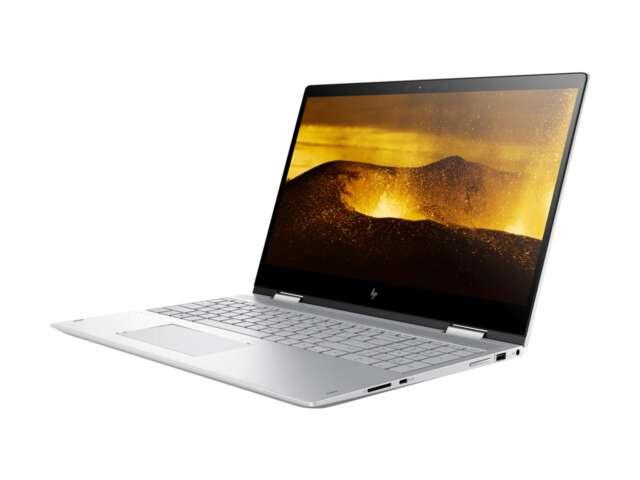 """لپ تاپ اچ پی Envy X360 15T BP100 WP 15.6"""" - intel Core i7 - 12GB - 1TB+128GB SSD - Nvidia 4GB"""