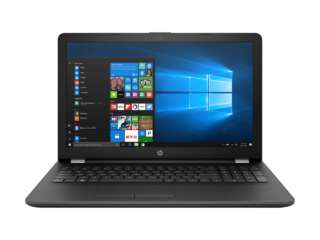 "لپ تاپ اچ پی 15-bs067nia 15.6"" - intel Core i3 - 4GB - 500GB - AMD 2GB"