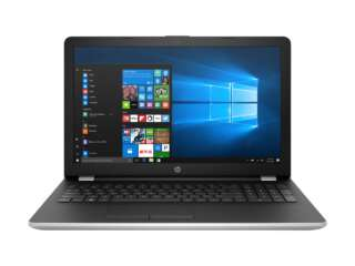 "لپ تاپ اچ پی 15-bs100 15.6"" - intel Core i7 - 8GB - 1TB - AMD 4GB"