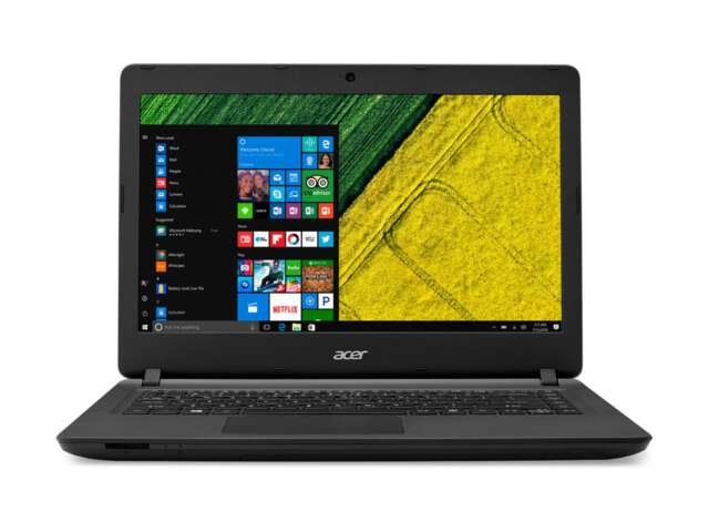 """لپ تاپ ایسر Aspire ES1-432-P0GG 14"""" - intel Pentium - 4GB - 500GB - intel"""