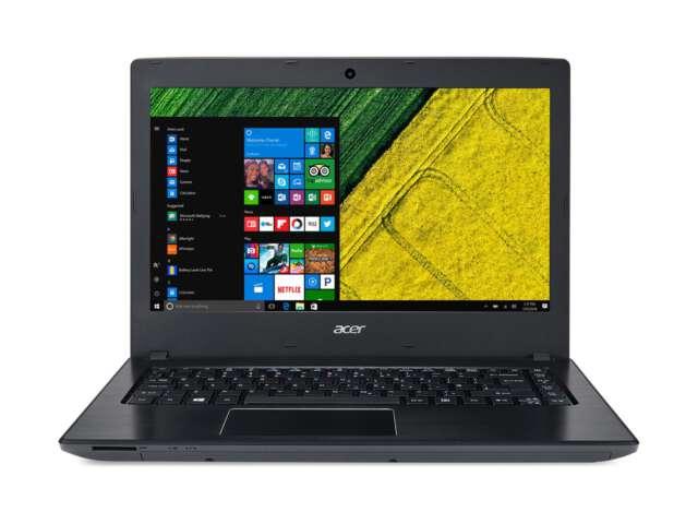 """لپ تاپ ایسر Aspire E5-475G-50SL 14"""" - intel Core i5 - 8GB - 1TB - Nvidia 2GB"""