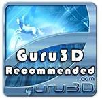 Guru3d Award