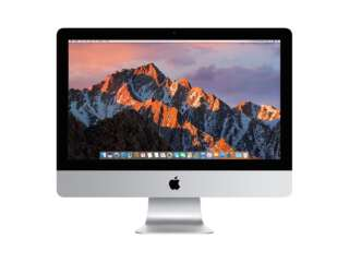 "کامپیوتر یکپارچه اپل iMac 2017 with Retina 4K Display 21.5"" -  intel Core i5 - 8GB - 1TB - AMD 4GB"