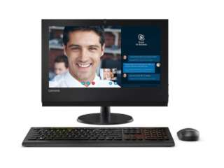 """کامپیوتر یکپارچه لنوو V310z 19.5"""" - intel Core i3 - 4GB - 500GB - intel"""