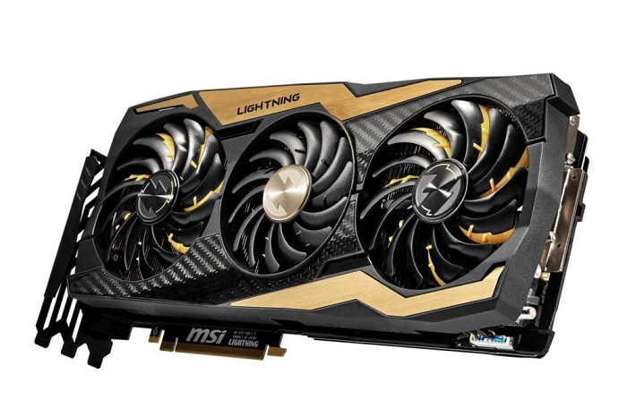 GeForce RTX 2080 Ti LIGHTNING Z