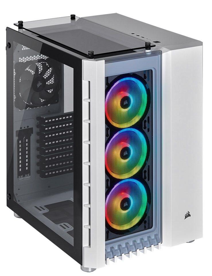 Crystal Series 680X