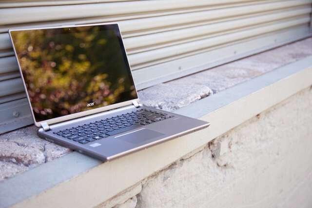 معرفی سریهای مختلف لپتاپهای کمپانی ایسر (Acer)