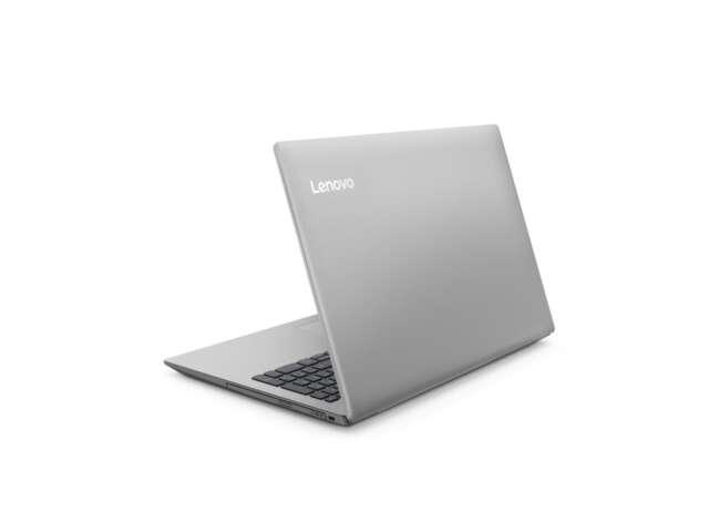 """لپ تاپ لنوو Ideapad 330 intel Core i7 - 8GB - 1TB - Nvidia 4GB - 15.6"""" - خاکستری"""
