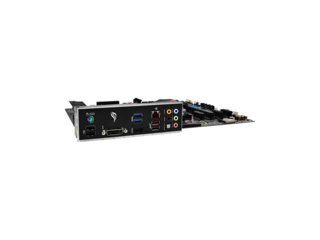مادربرد ایسوس ROG STRIX B360-H GAMING/OPTANE
